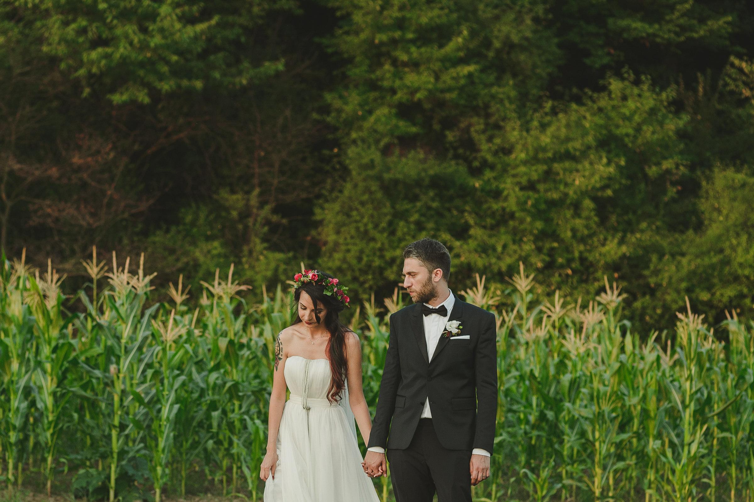 Nunta In Aer Liber Bucuresti