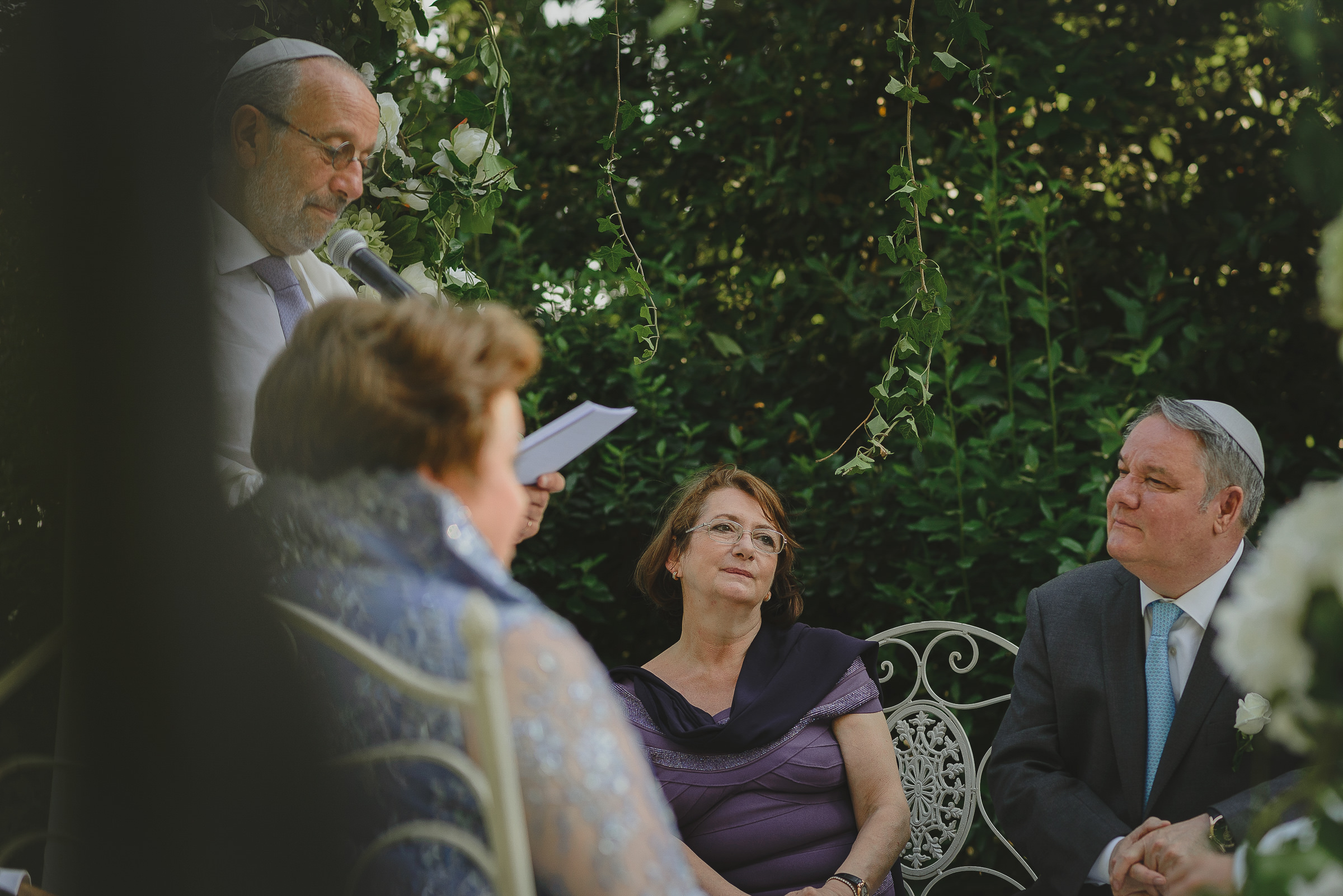 jewish wedding traditions