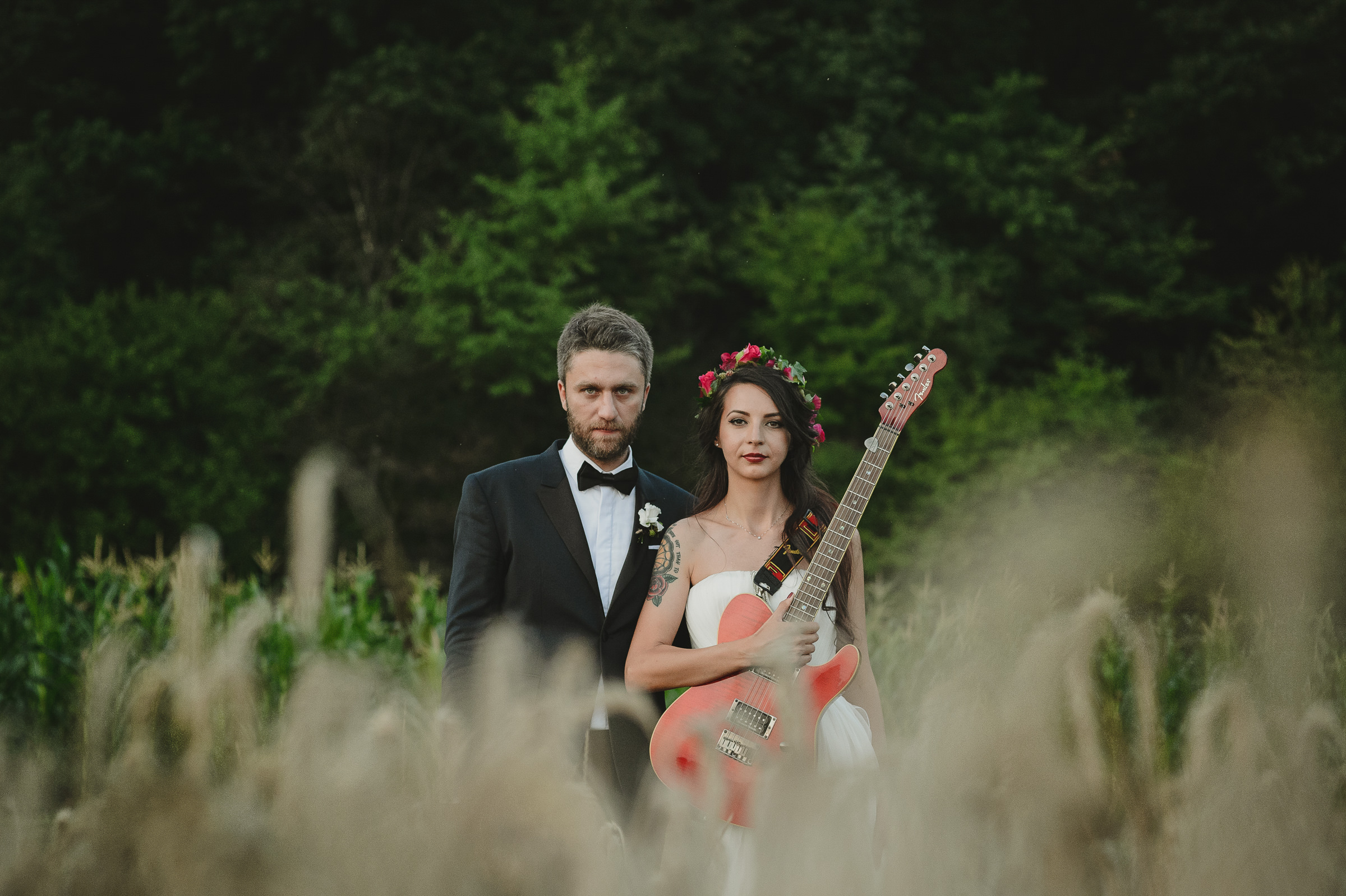 bucharest Wedding Photographer