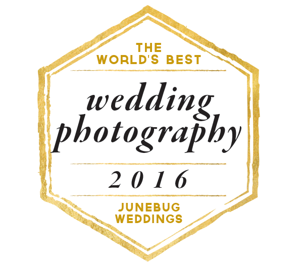 junebug wedding phoographer