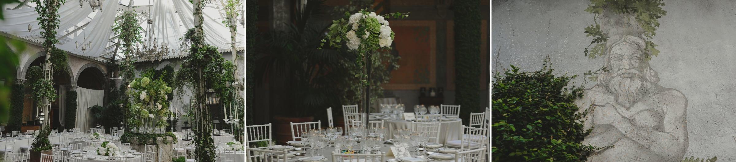 rome wedding venues
