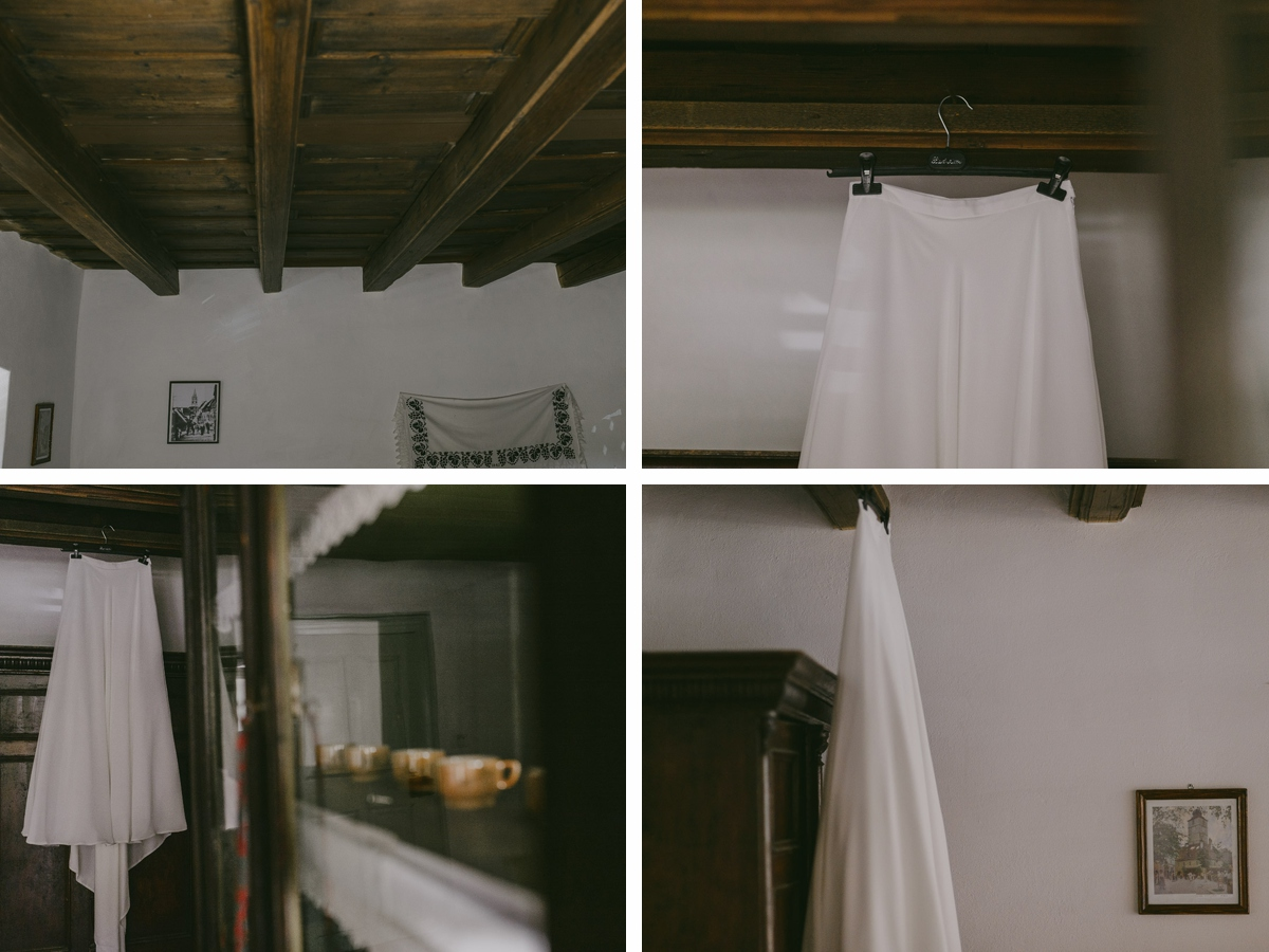 Transylvania Destination Wedding Photographer