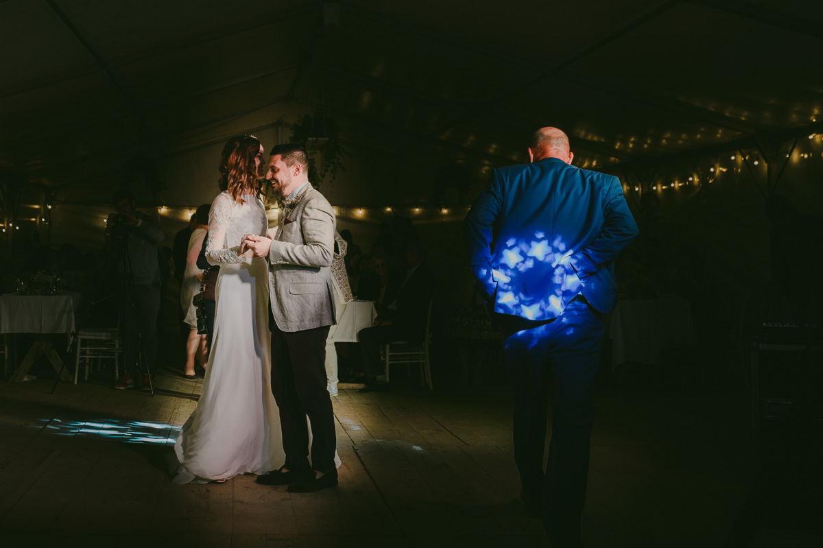 Transylvania Bohemian Wedding