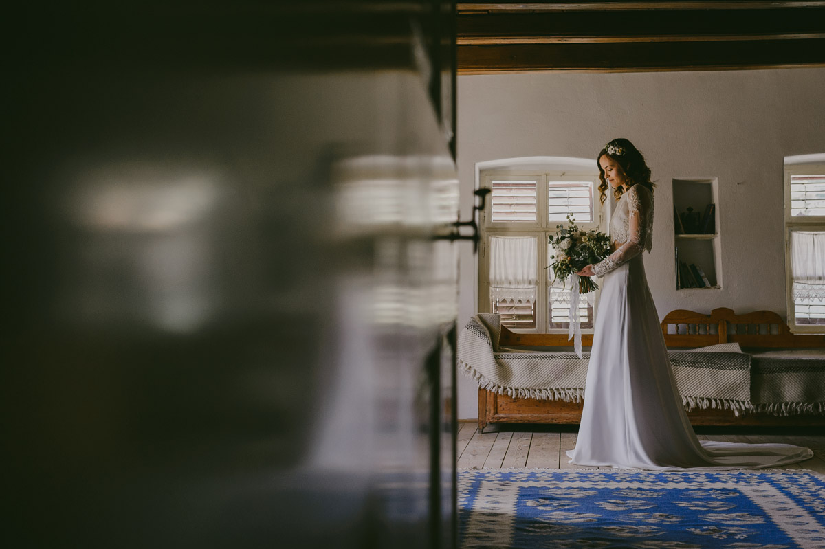 Transylvania Mansion Wedding Photographer
