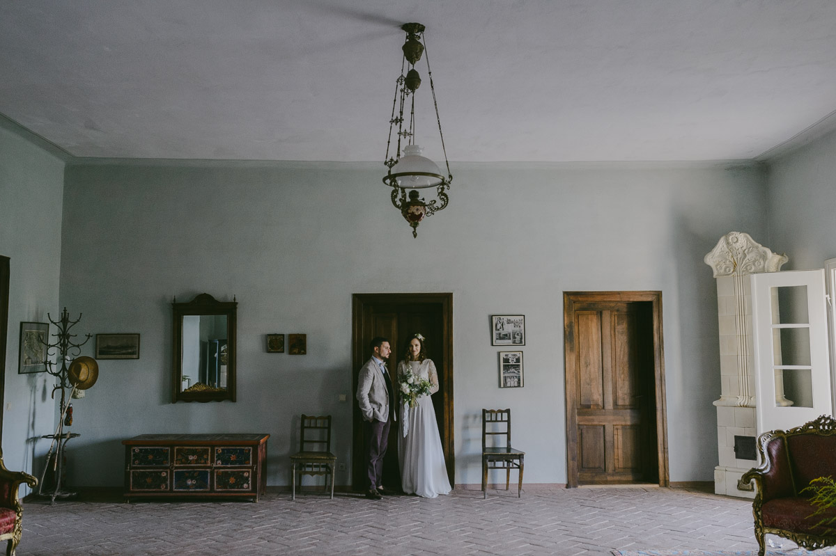 Transylvania Manor Wedding Photographer