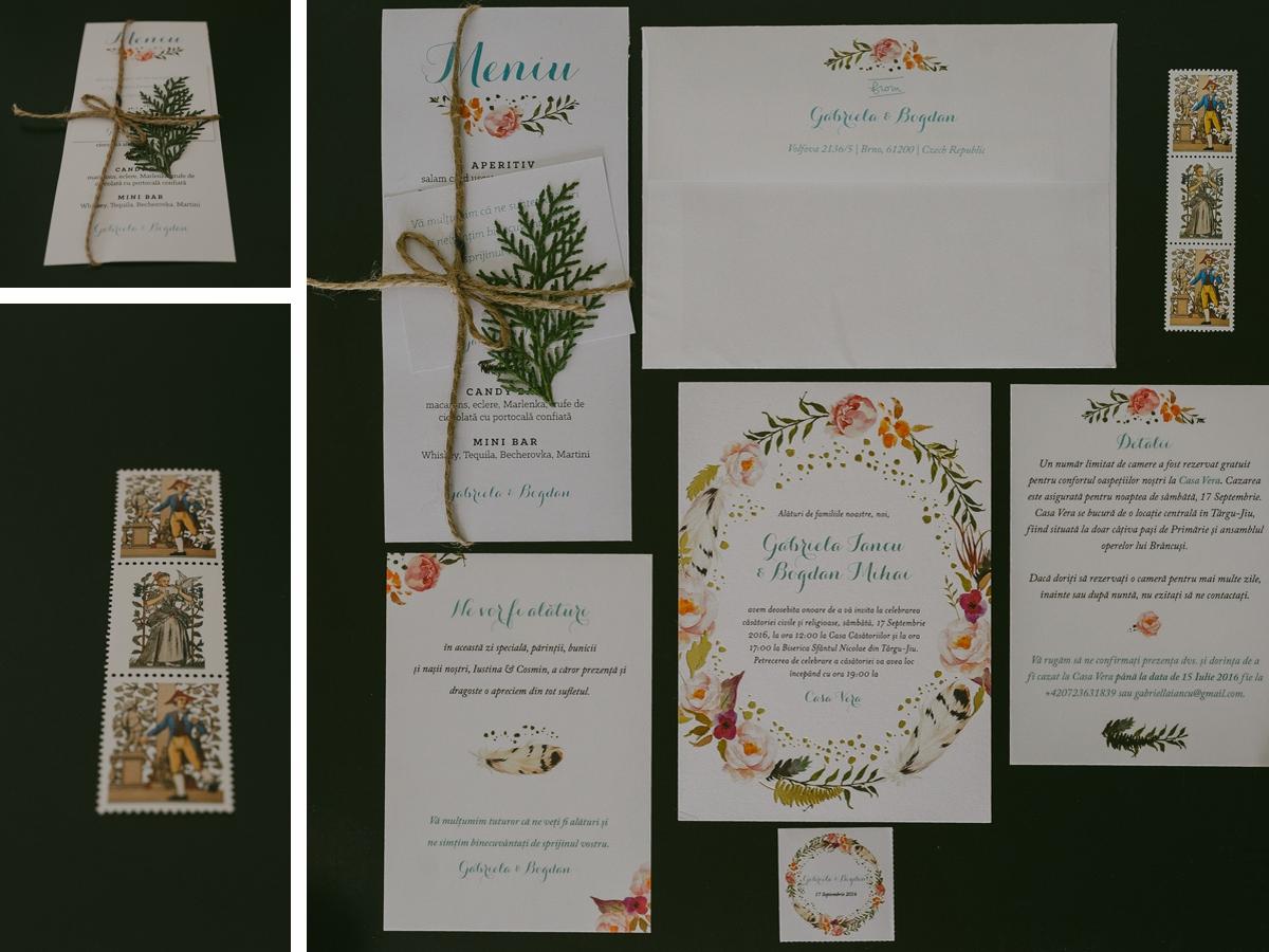 Wedding Details Targu Jiu
