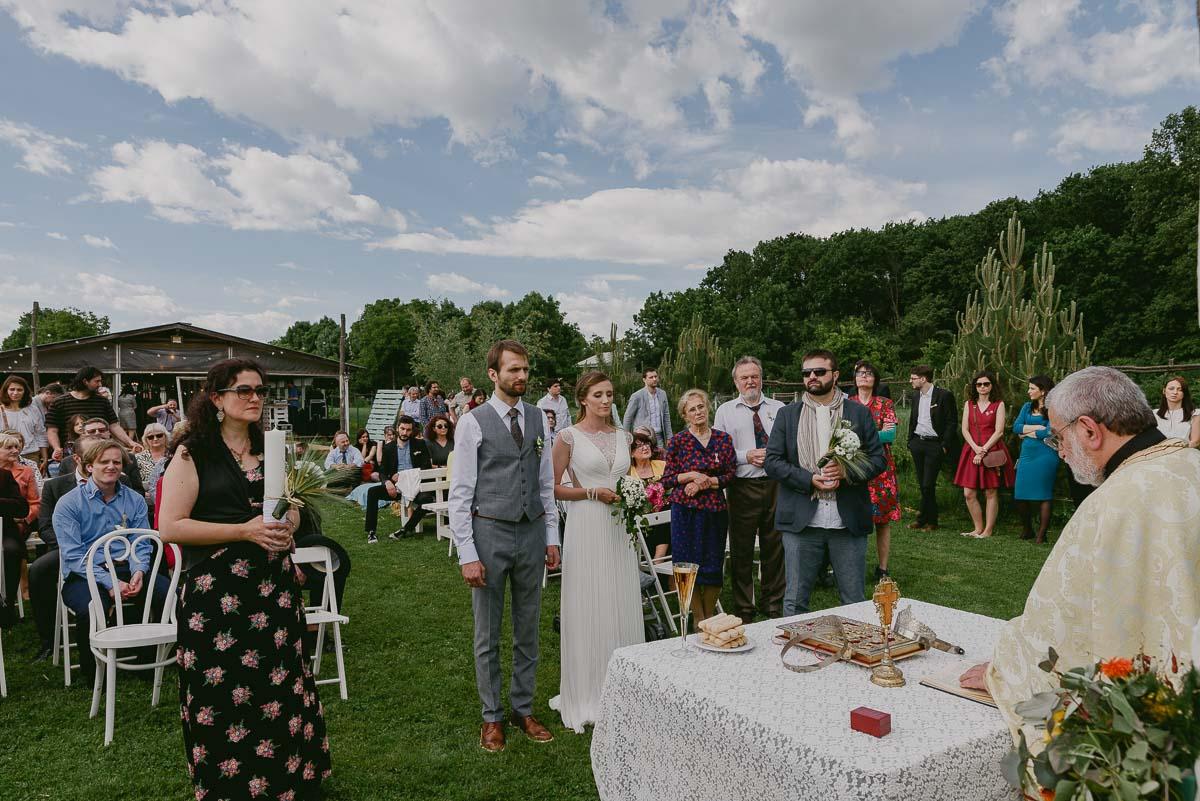 Wedding Day Story Silvia & Bogdan weddings