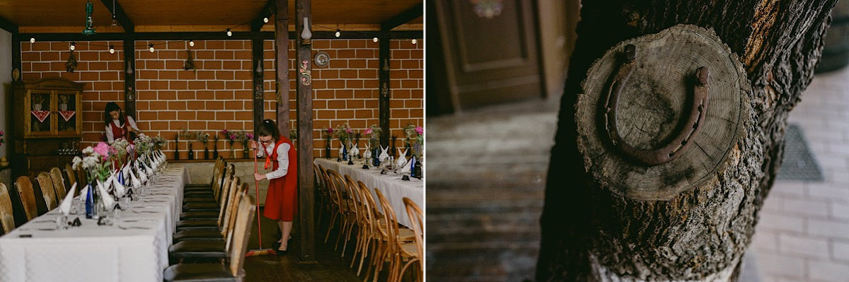 Rustic Wedding Photography Transylvania