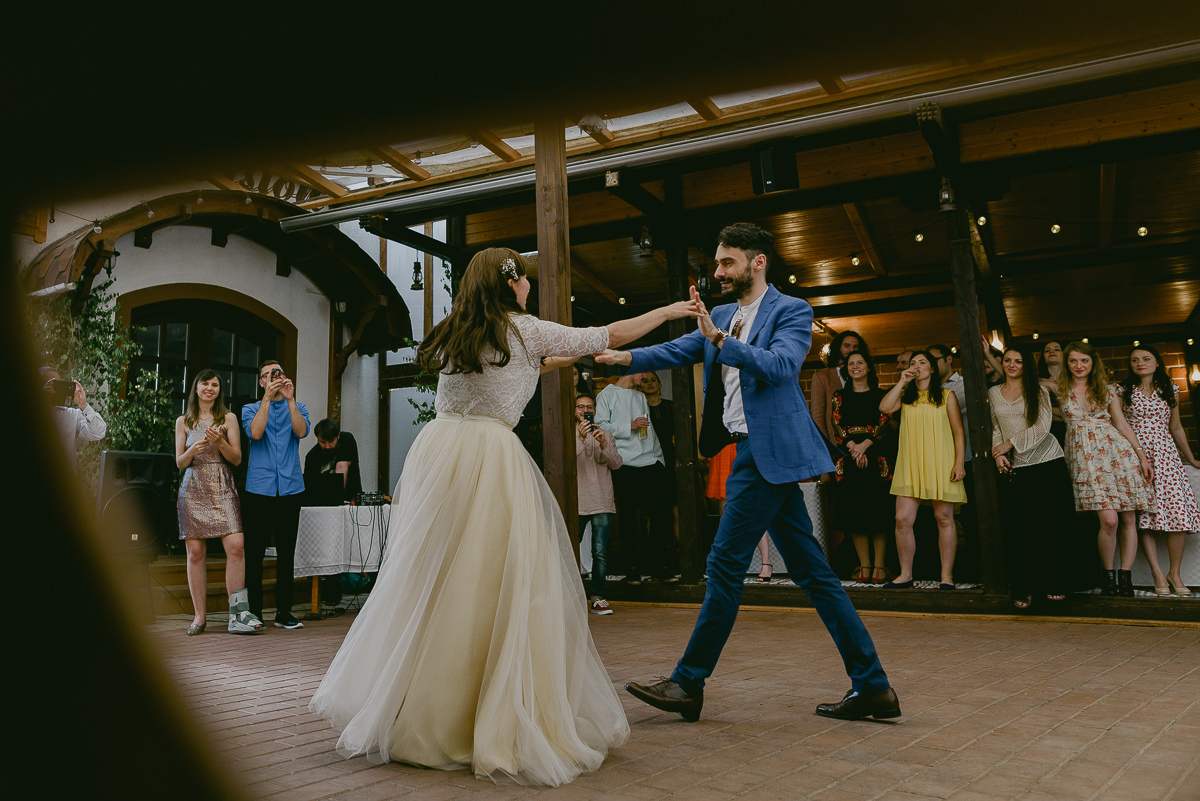 Transylvania Rustic Wedding