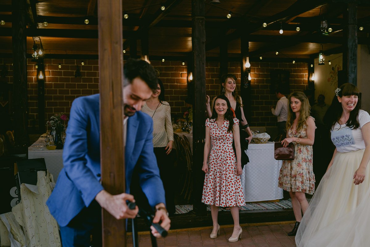 Transylvania Rustic Wedding Photographer