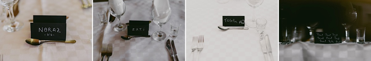 Transylvania Wedding Ideas