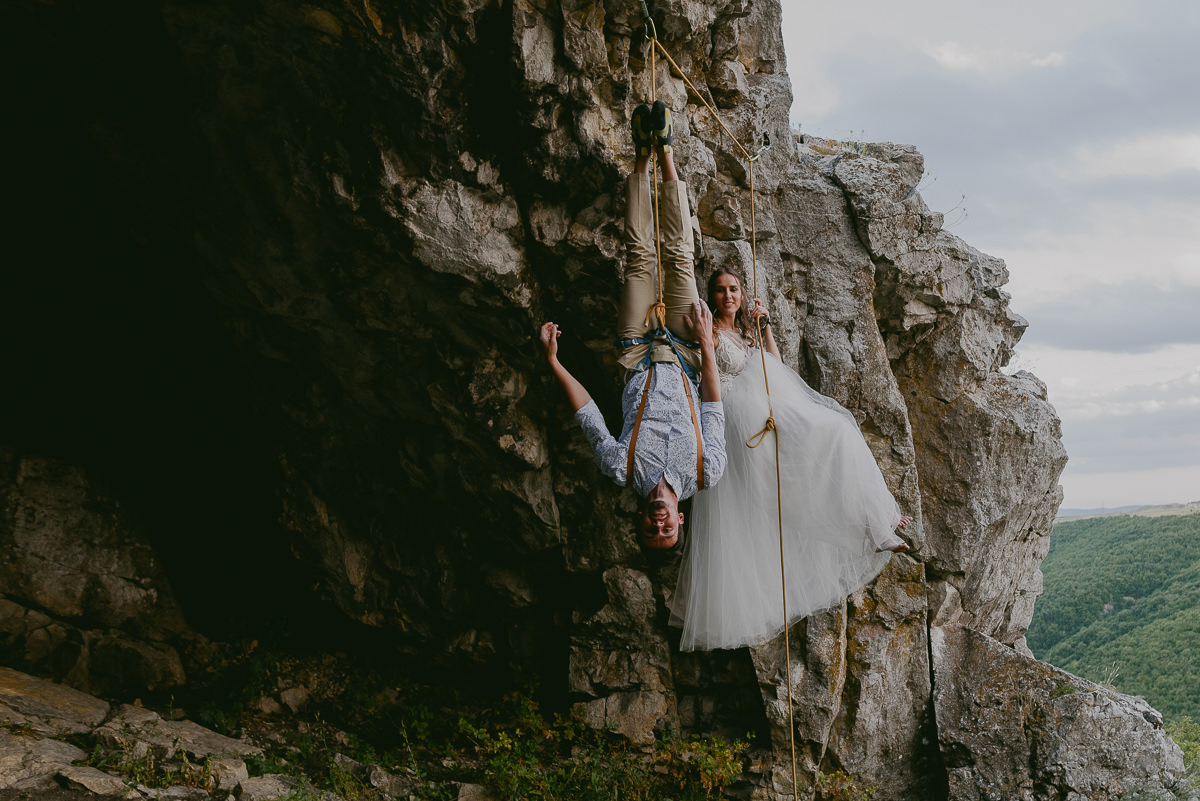 Transylvania Batman Wedding Photographer