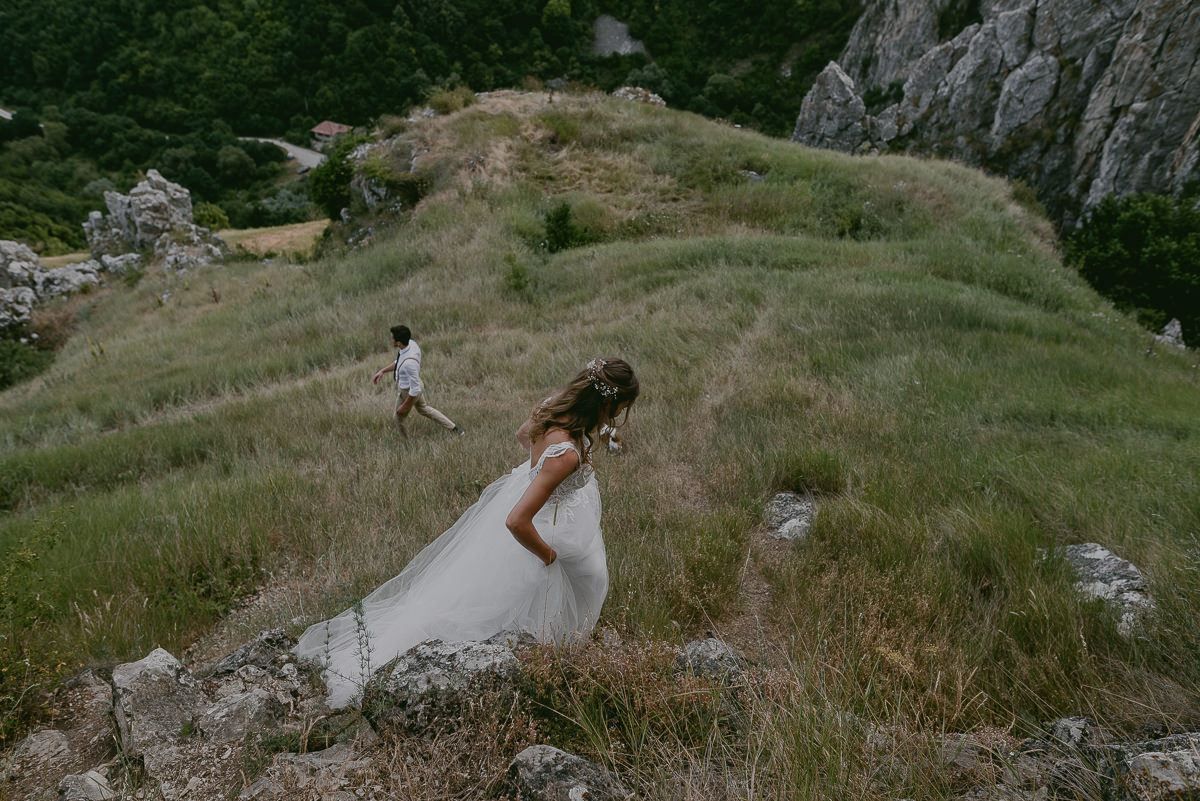 after wedding photographer cluj