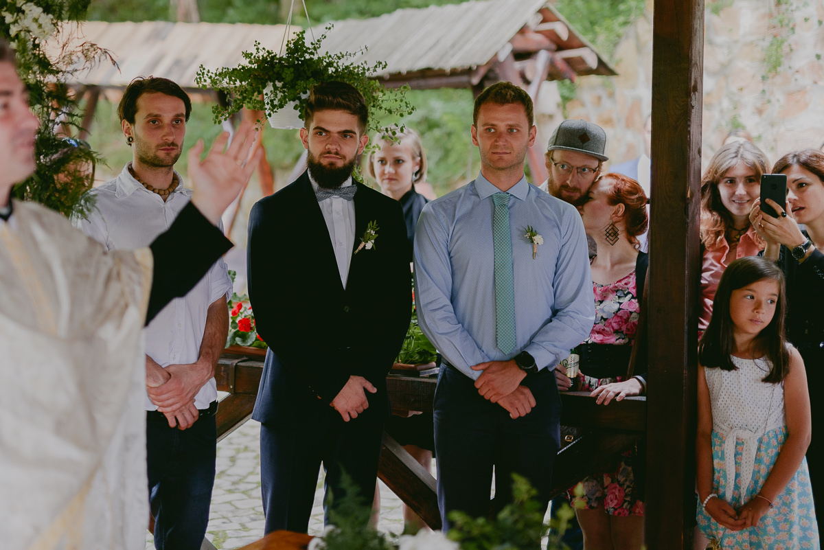 Chalet Wedding Photographer Transylvania