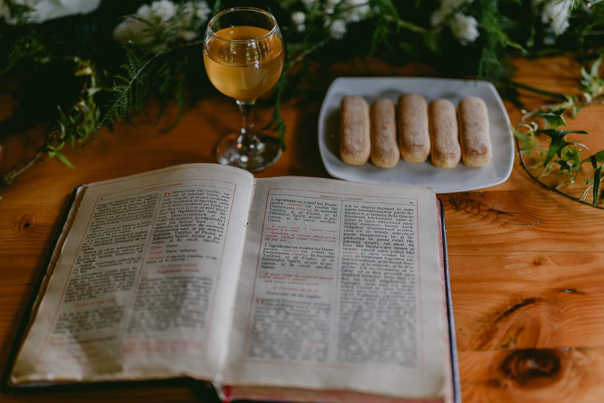 Pregatiri Nunta La Munte