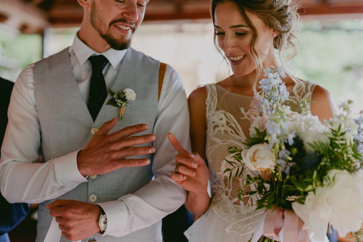 Chalet Wedding Photographer Romania