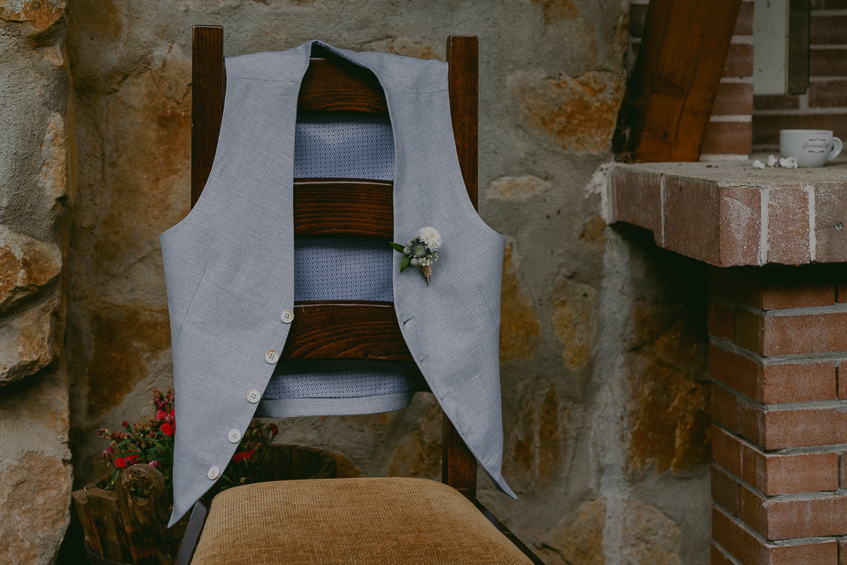 Chalet Wedding Photographer