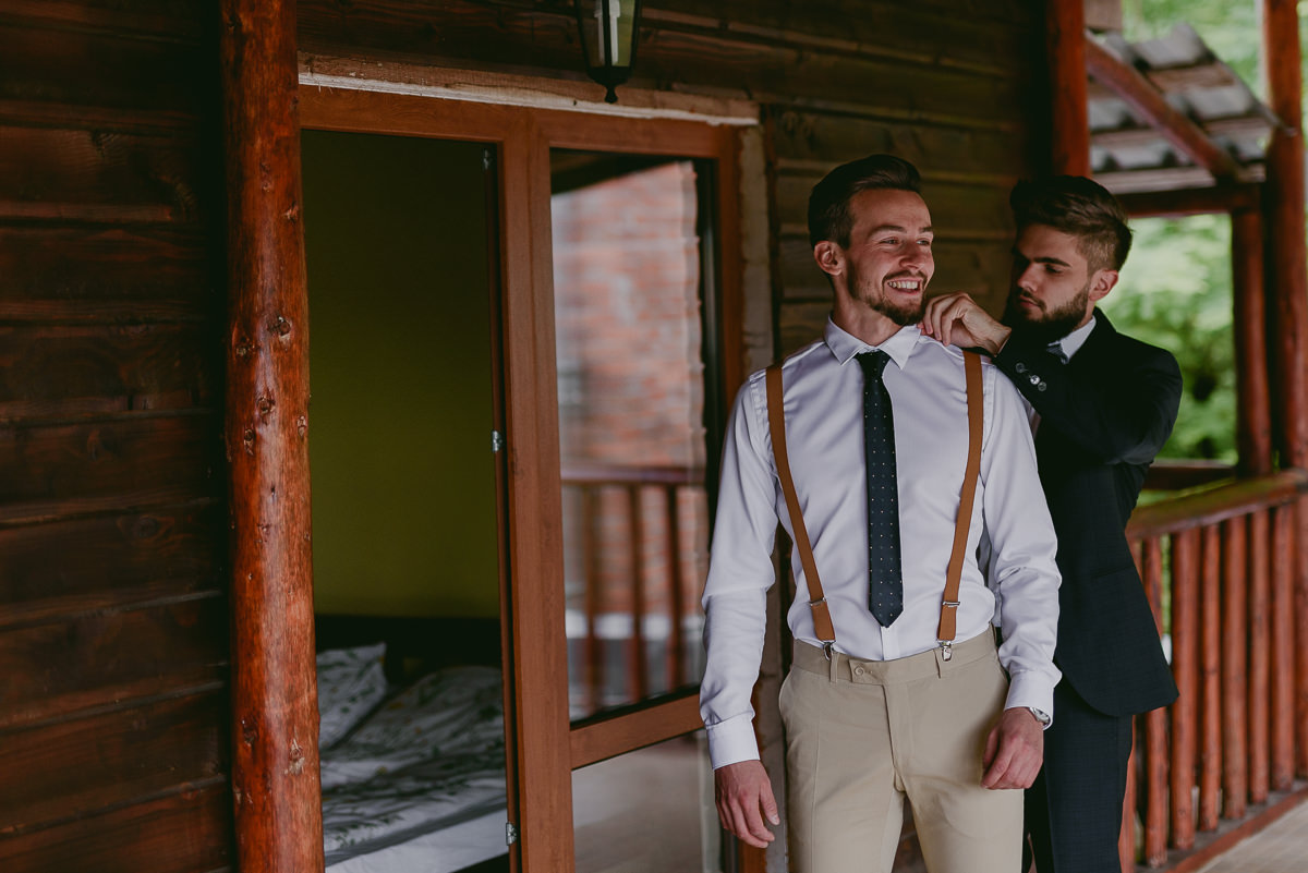 Chalet Wedding Transylvania Wedding Photographer