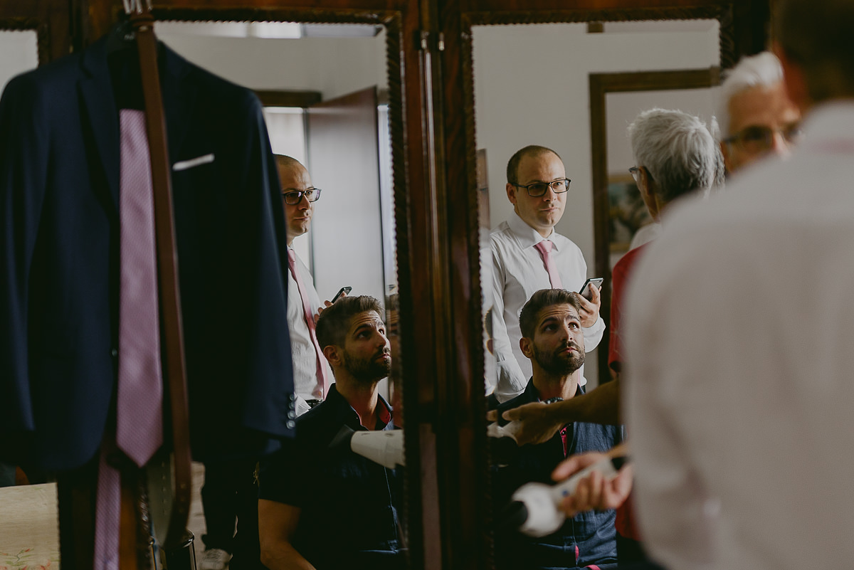 Alcamo Wedding Photographer
