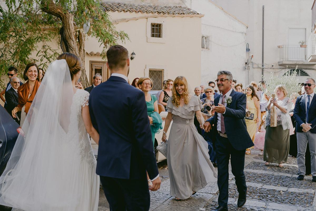 Nunta Sicilia