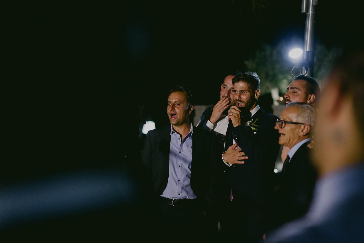Nunta In Sicilia