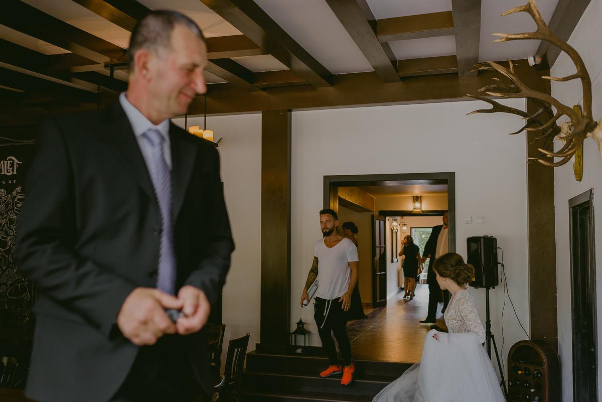 Nunta la Hadar Chalet Gura Siriului