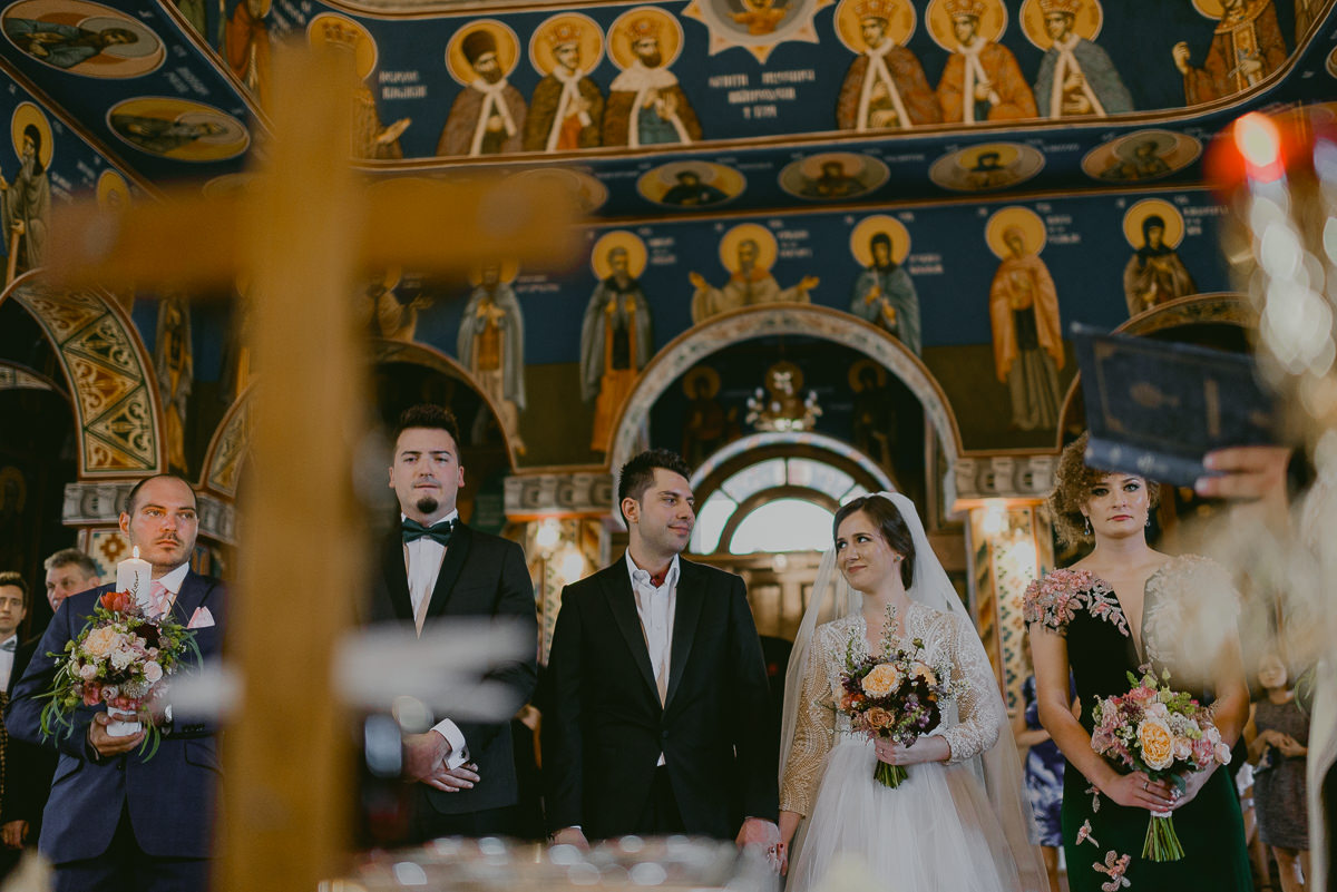 orthodox wedding ceremony