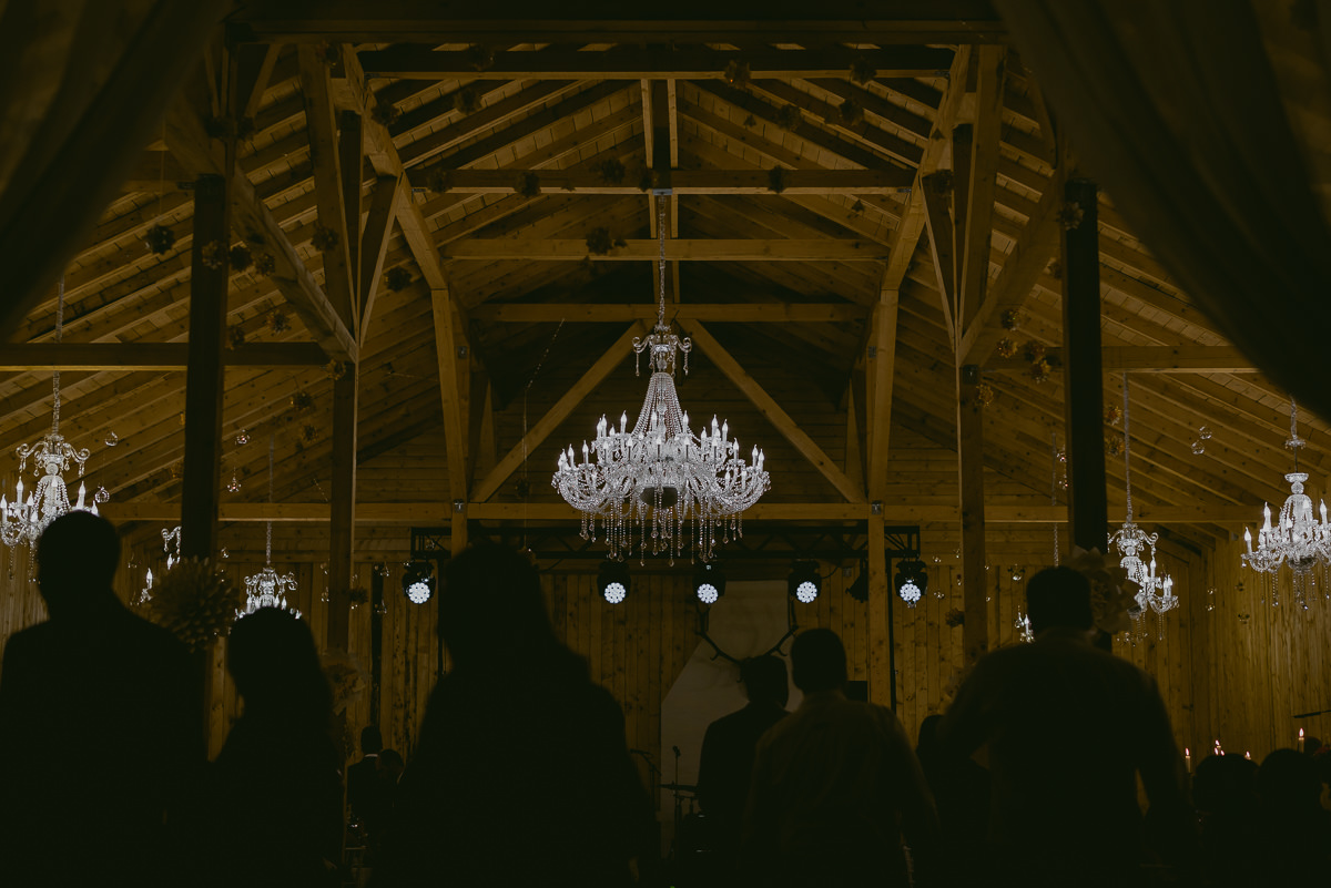 Barn Wedding Romania