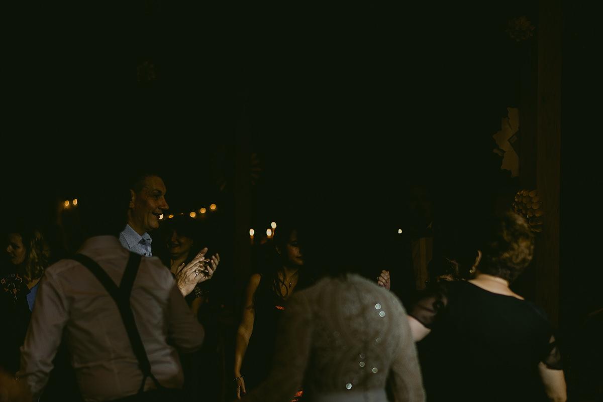 petrecere Nunta Hadar Chalet