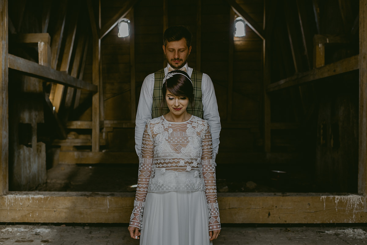 Iasi Wedding Portrait