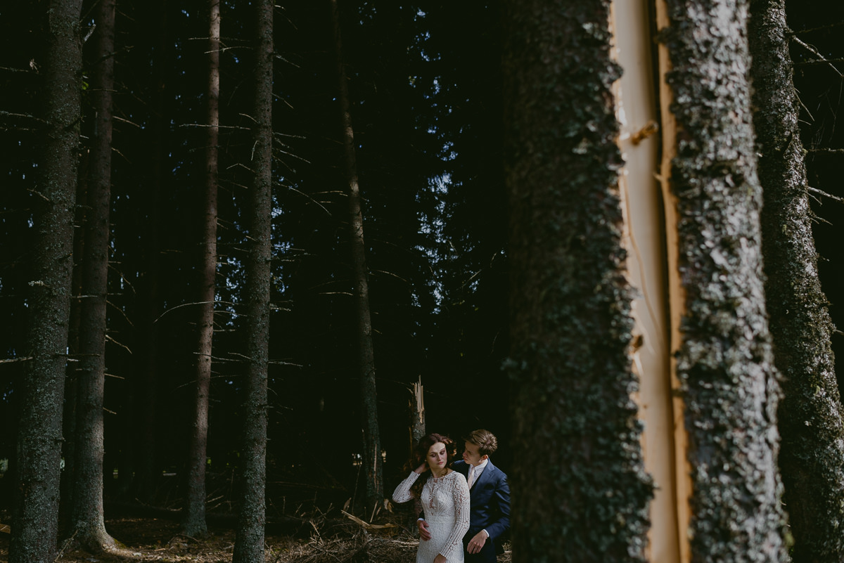 Wedding Photography in Transylvania