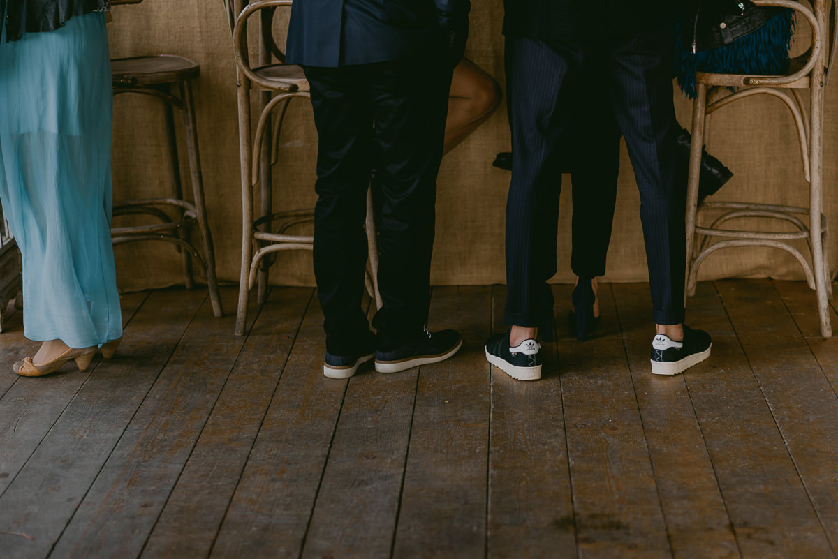 Converse Bucharest Wedding