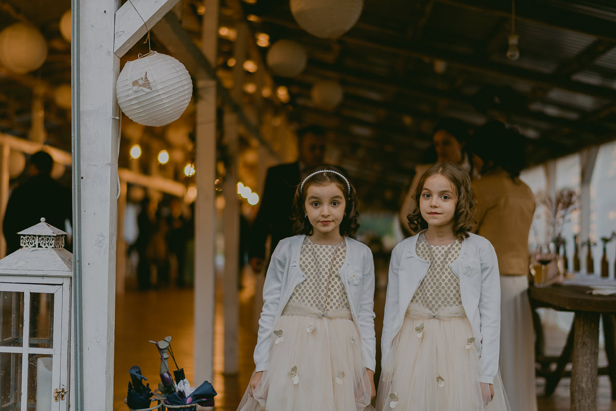Bucharest Wedding Kids