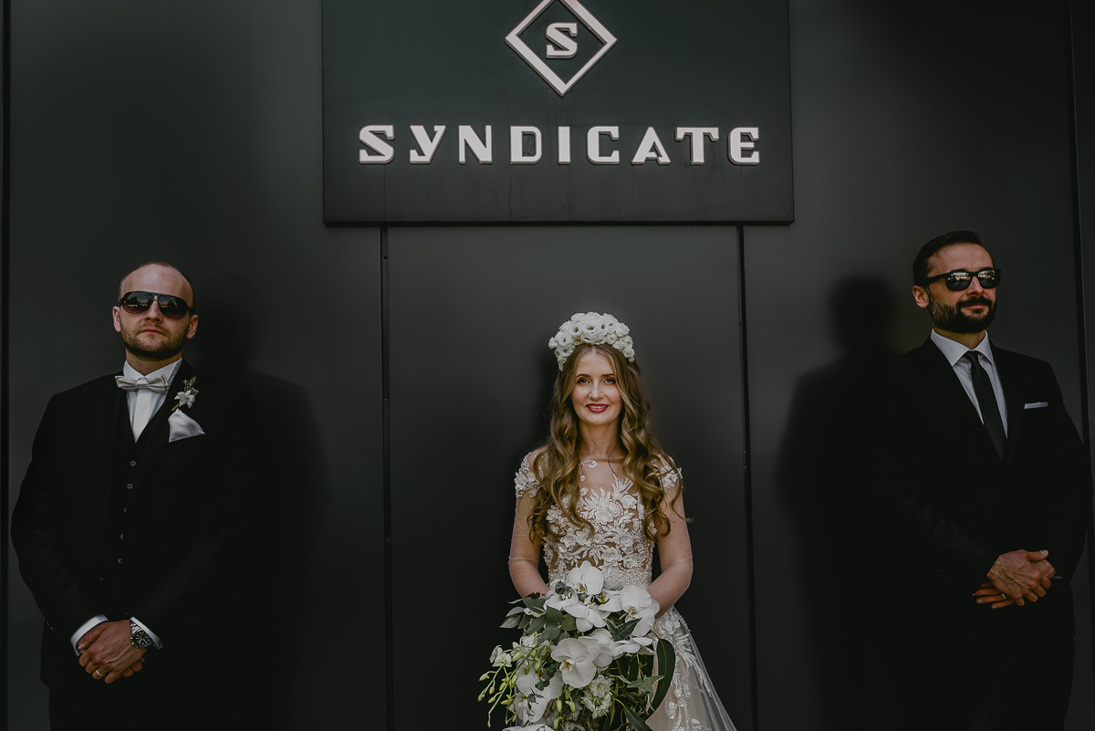 Amsterdam Destination Wedding Photographer