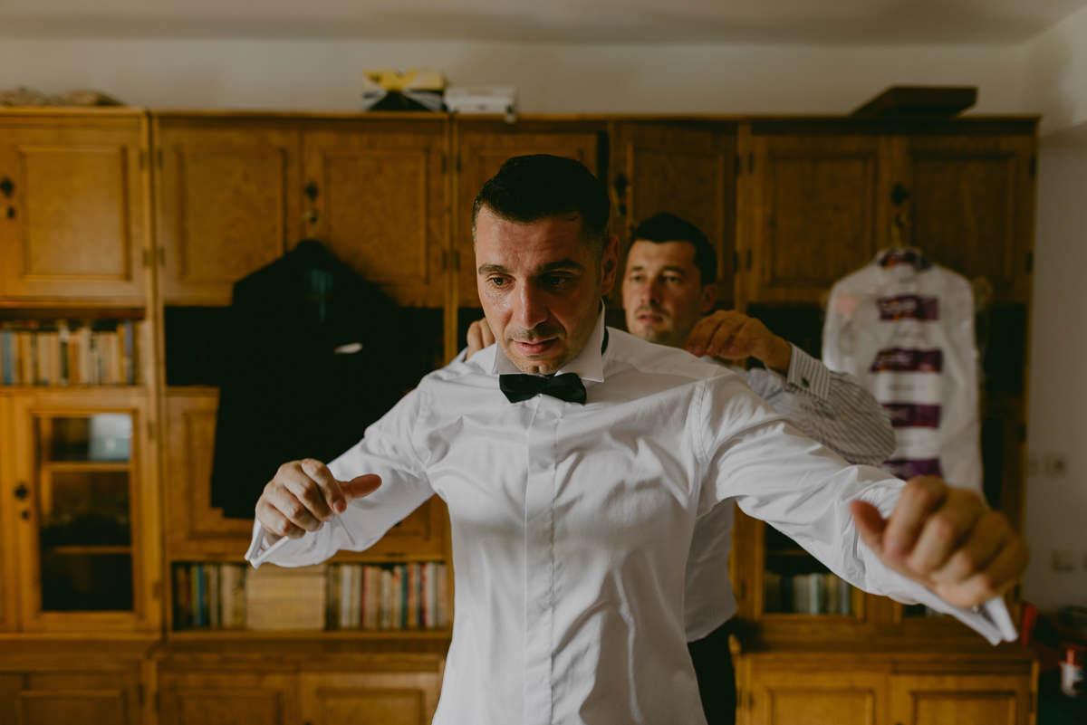 Fotograf Nunta Brasov | Brasov Wedding Photographer