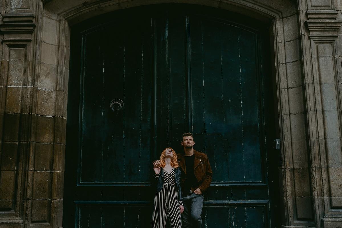 Fotograf Cuplu in Barcelona