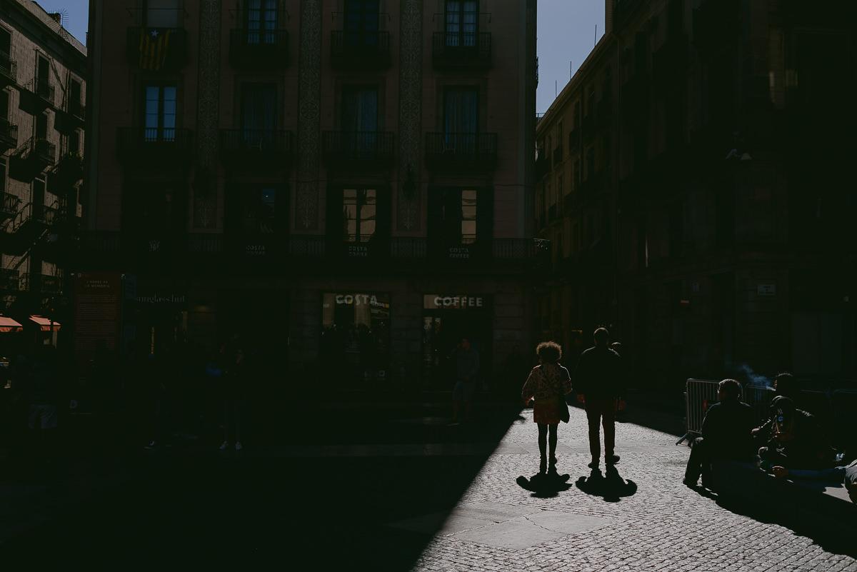 Fotografie de Strada Barcelona