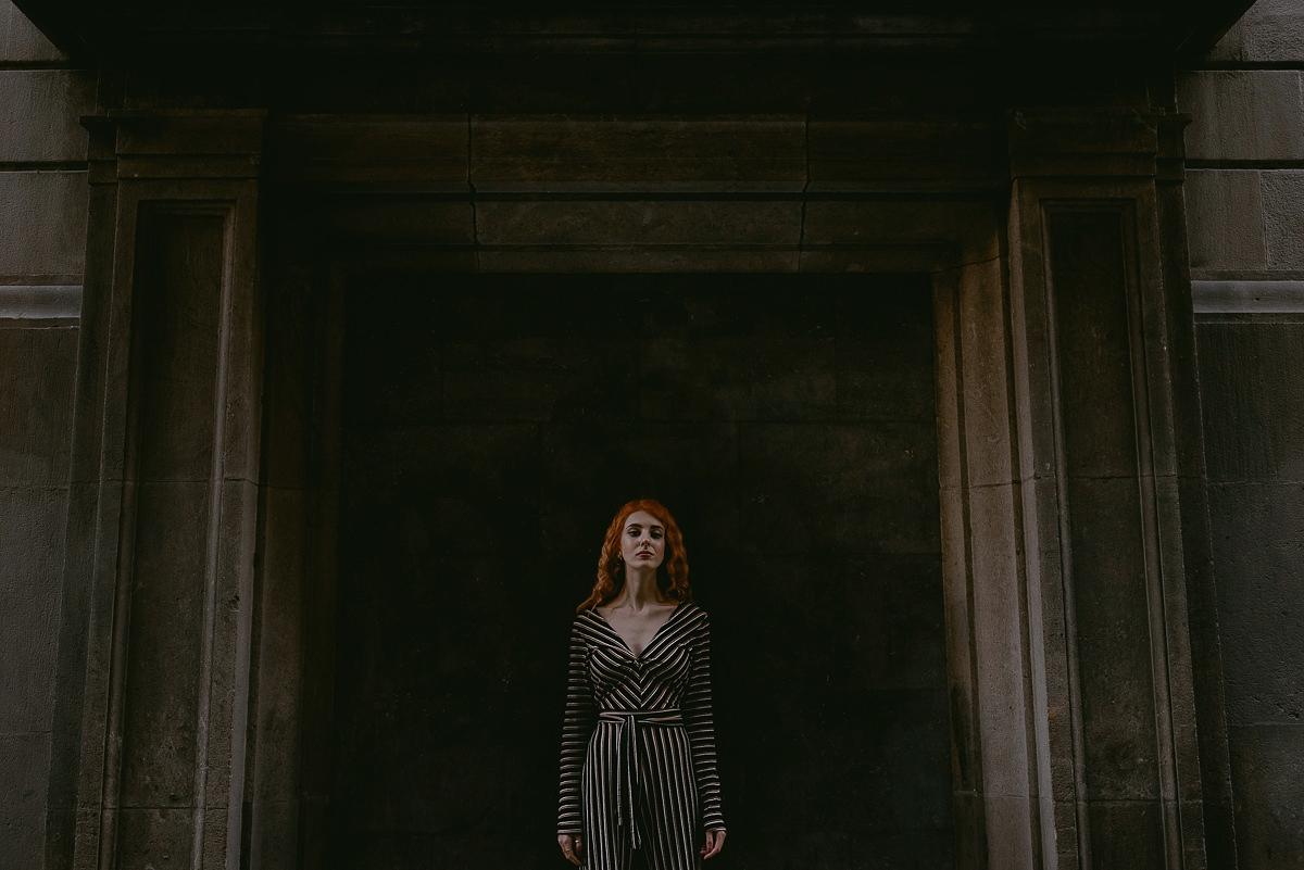 Fotograf portret Barcelona