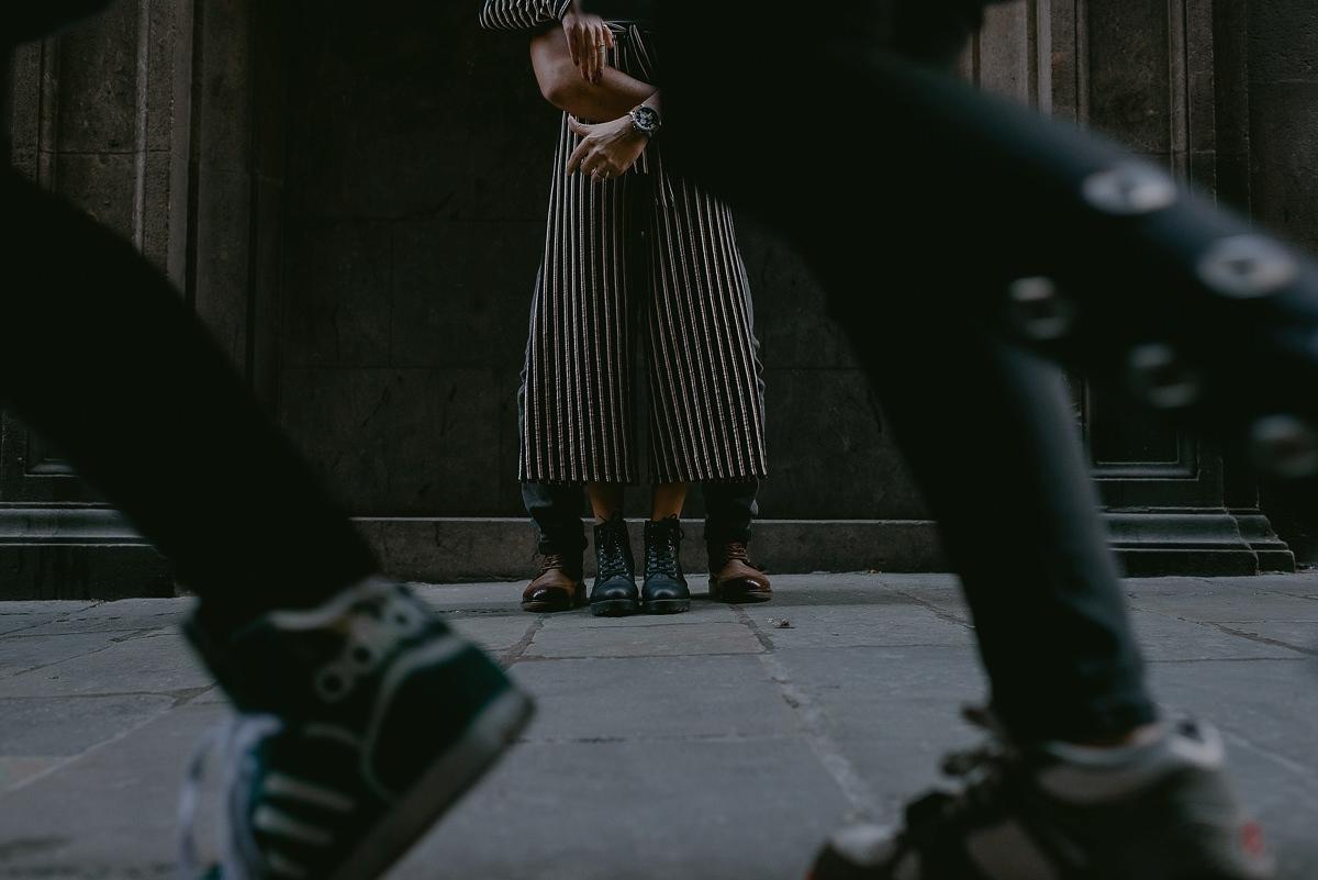 Sedinta Foto In Barcelona