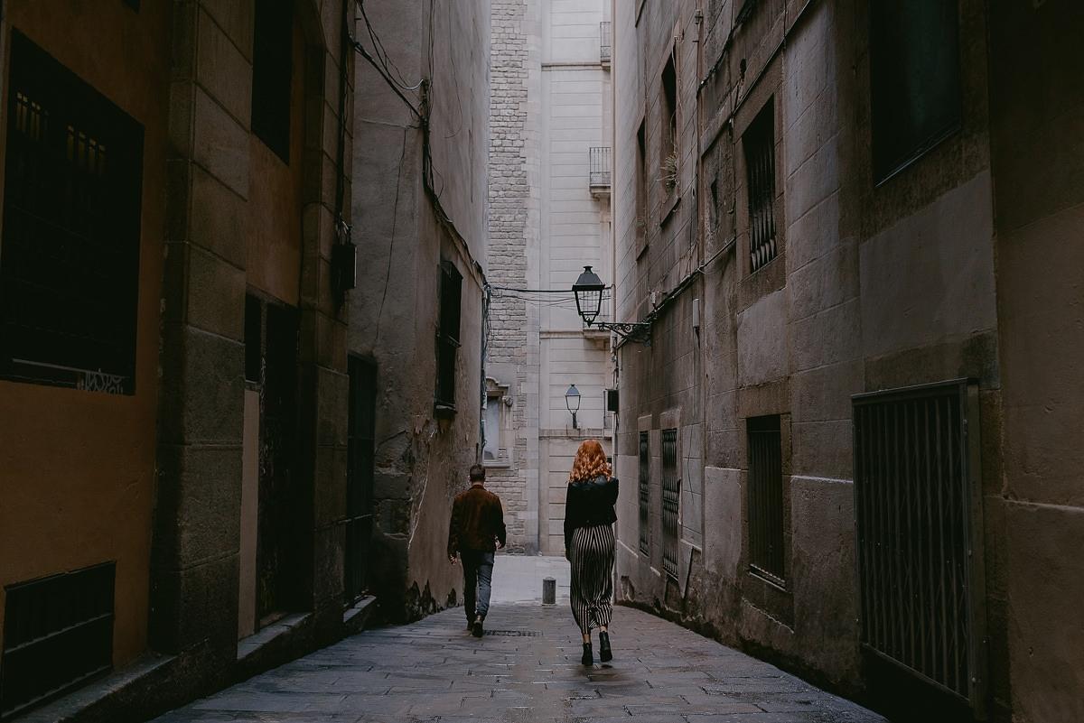 Fotograf Logodna Barcelona