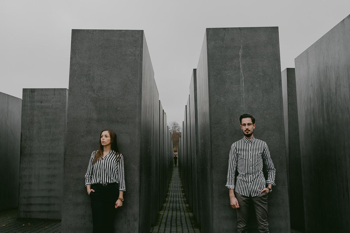Fotograf Vacanta in Berlin