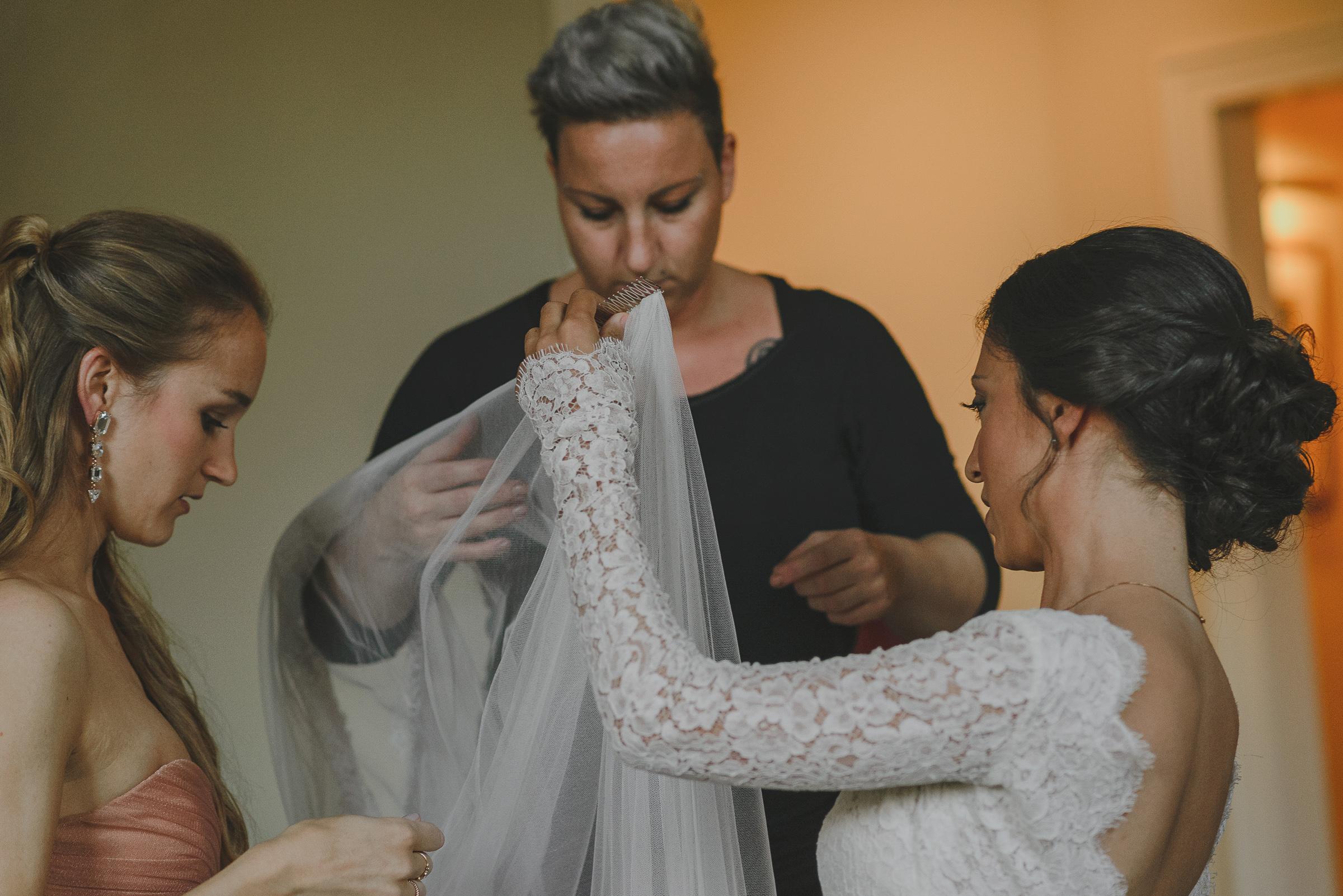 Nunta Venetia