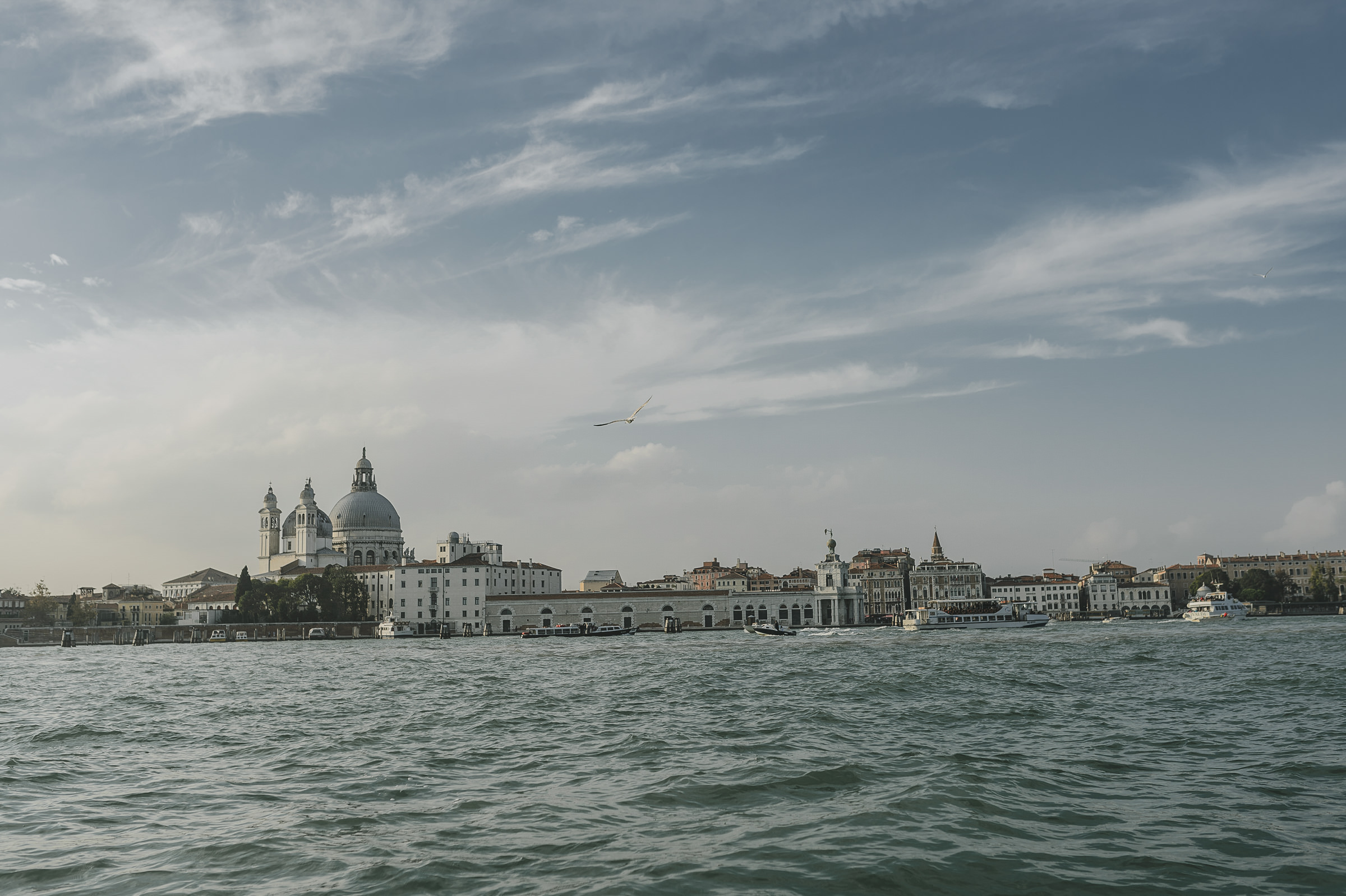 Fotograf Vacanta Venetia