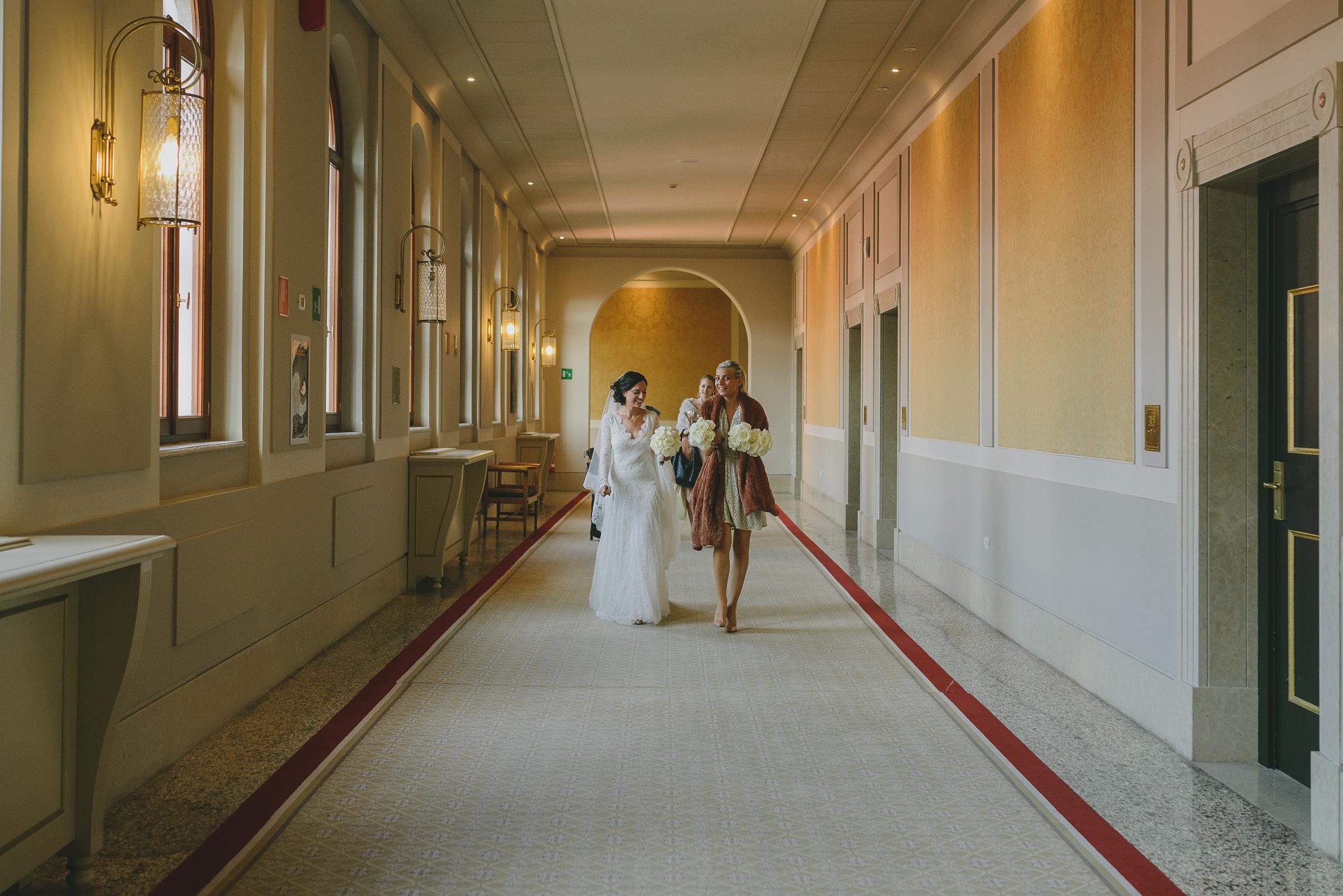 Locatie Nunta Venetia