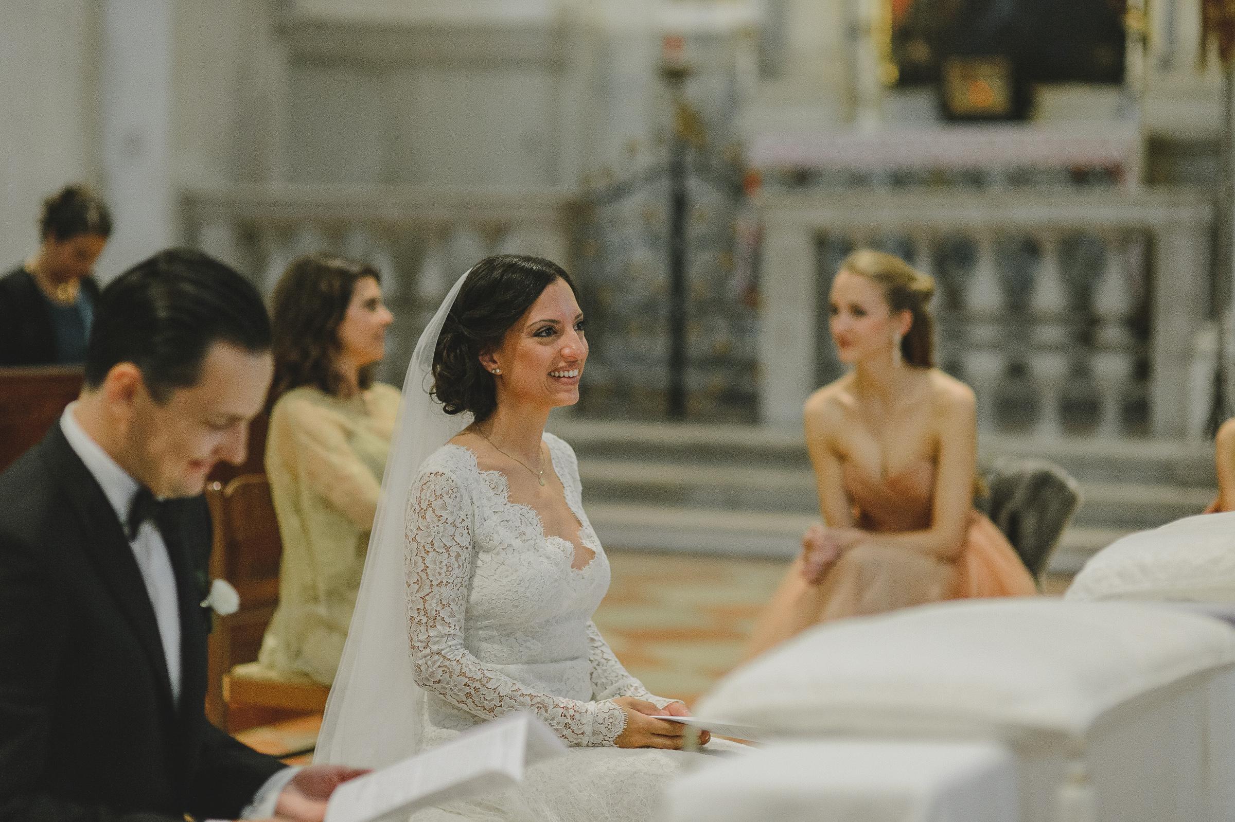 Ceremonie Nunta Venetia