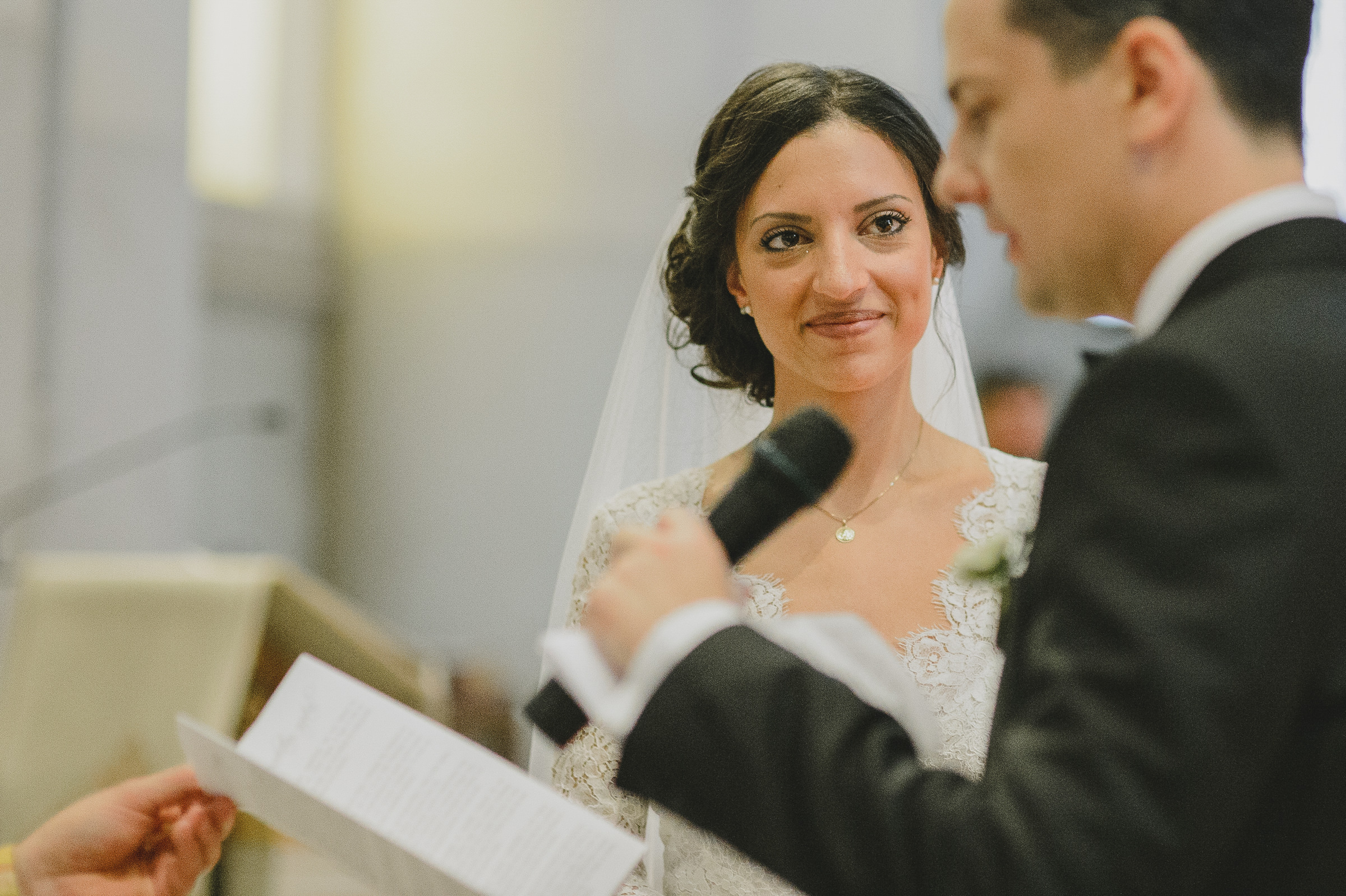 Nunta Catolica Venetia