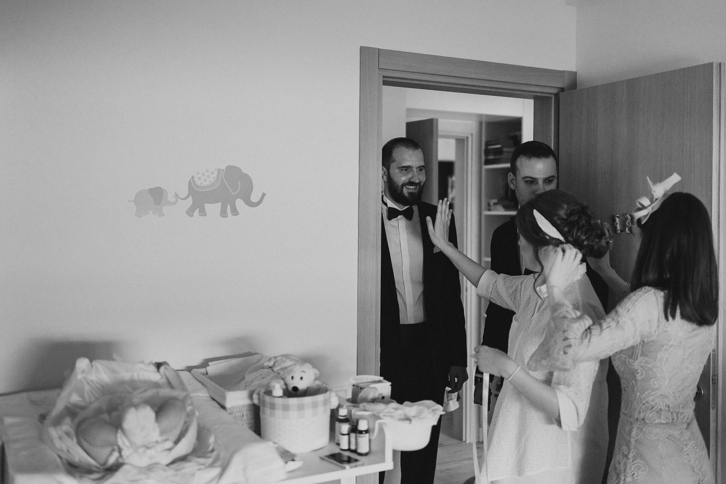 pregatiri nunta bucuresti