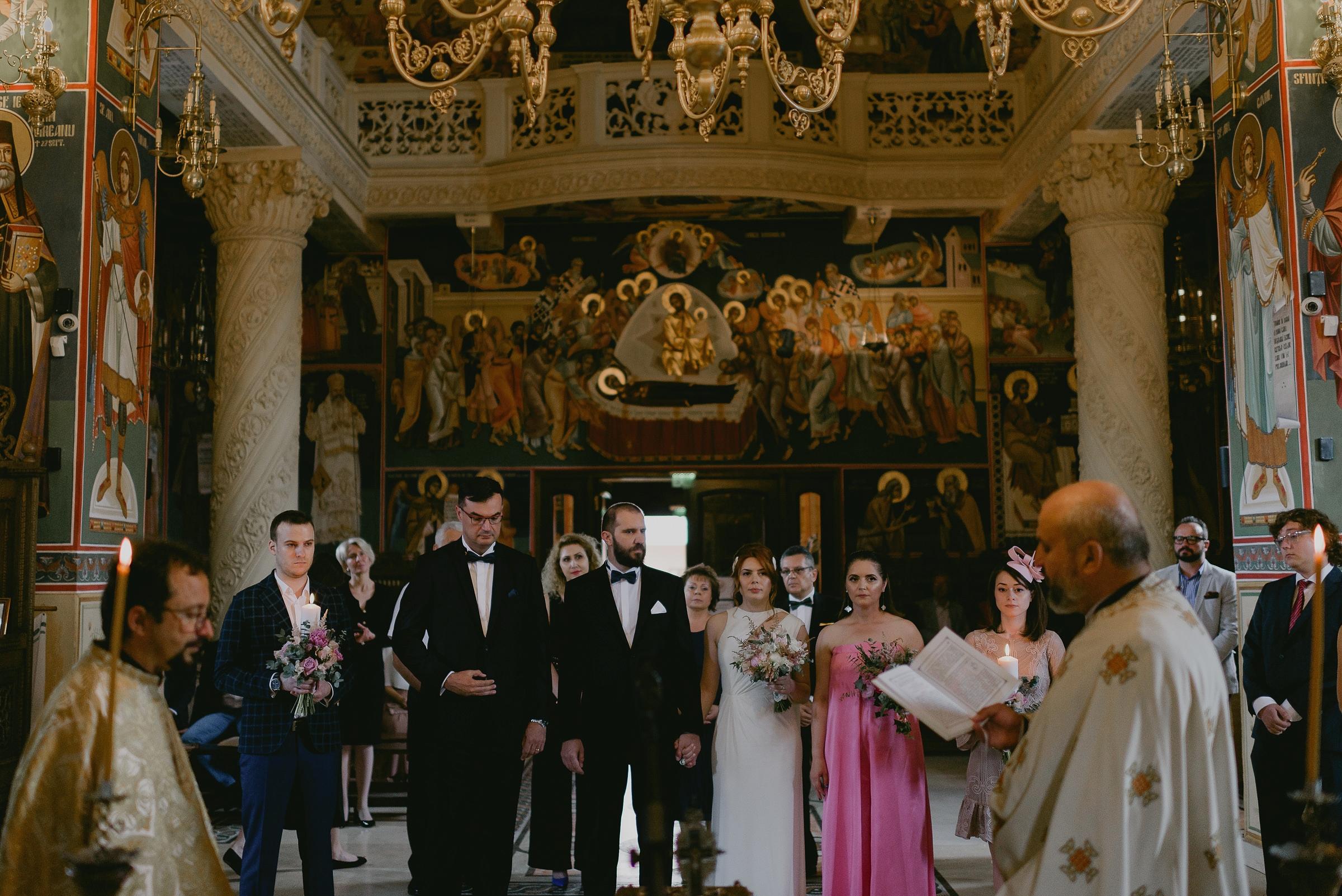 Nunta In Gradina Ceremonie Religioasa