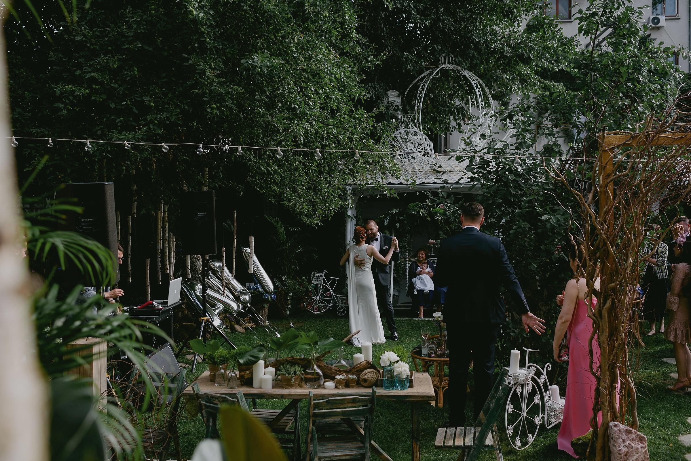Atelier Florens bucuresti nunta