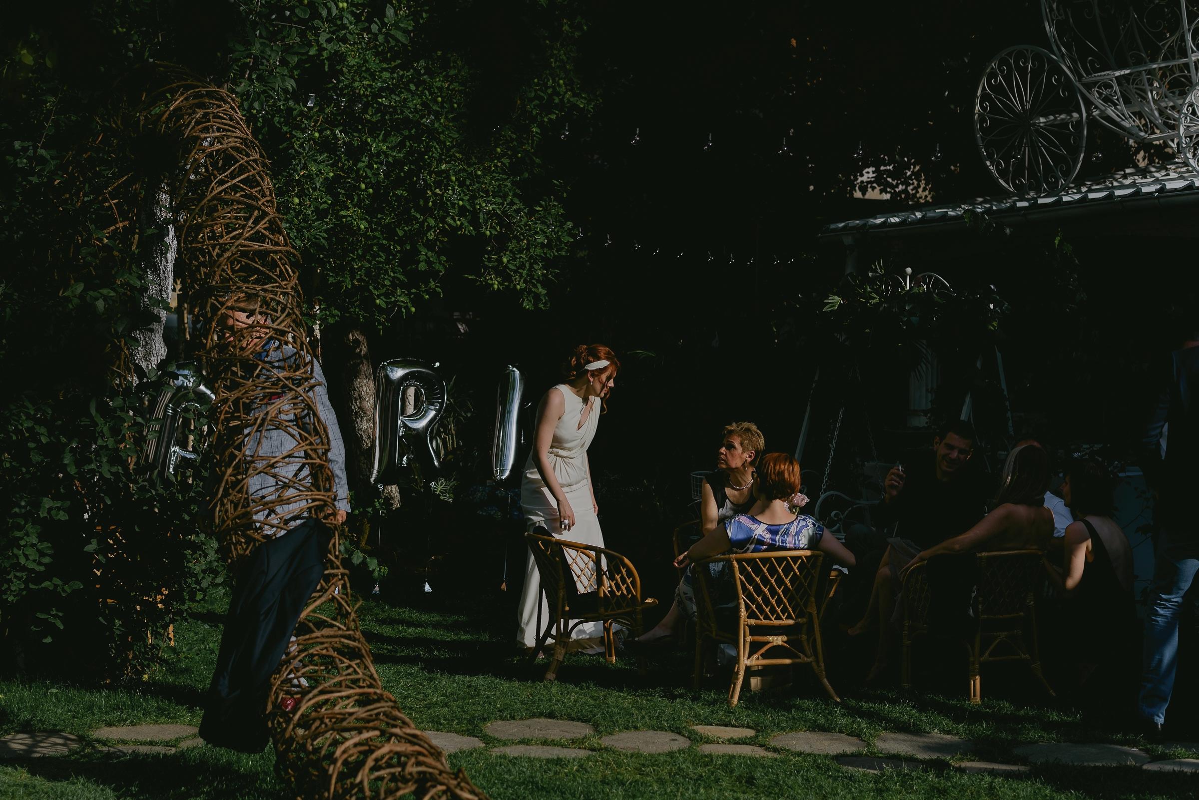 nunta altfel bucuresti